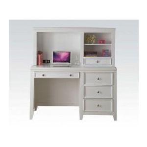 Lacey White Desk