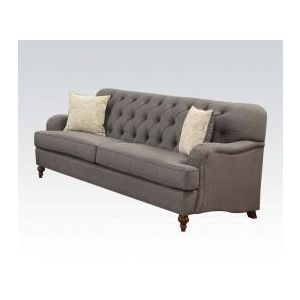 ALIANZA DARK GRAY SOFA