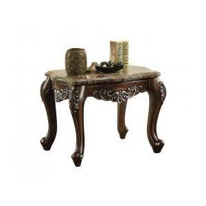 LATISHA END TABLE