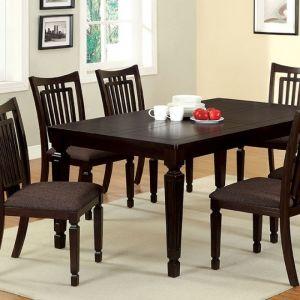 Bethel Espresso Table