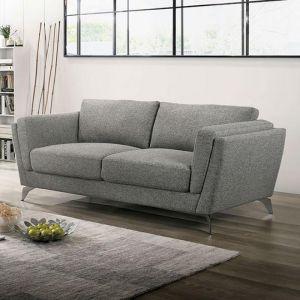Adelene Gray Sofa