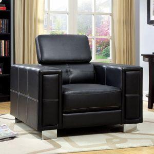 Garret Black Chair