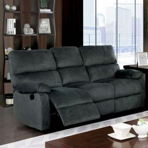 Bainville Gray Sofa
