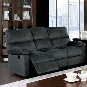 Bainville Gray Sofa
