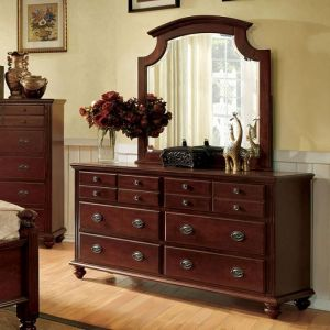 Gabrielle Cherry Dresser