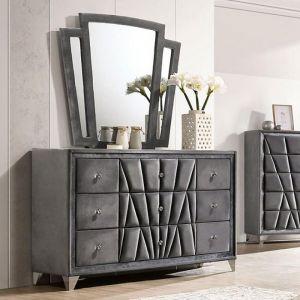 Carissa Gray Dresser