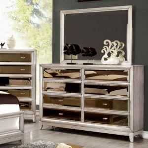 Golva Silver Dresser
