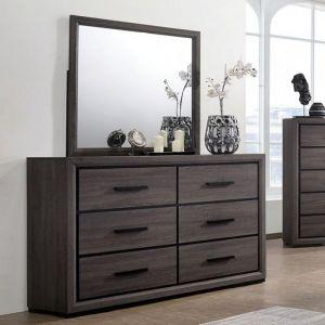 Conwy Gray Dresser