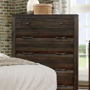 Agapetos Walnut Chest