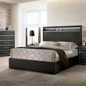 Camryn Bed