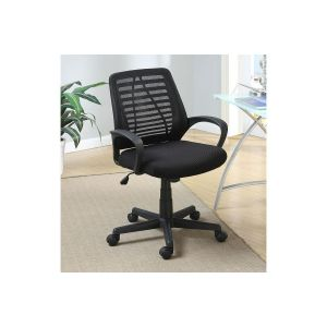 POUNDEX OFFICE CHAIR F1606
