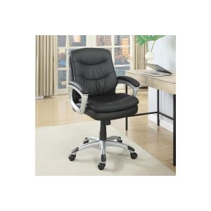 POUNDEX OFFICE CHAIR F1612