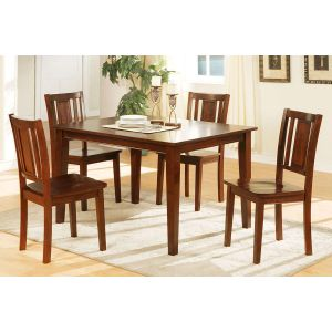 POUNDEX 5-PCS DINING SET F2249