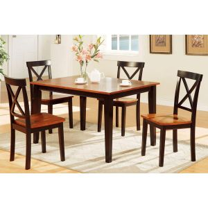 POUNDEX 5-PCS DINING SET F2250