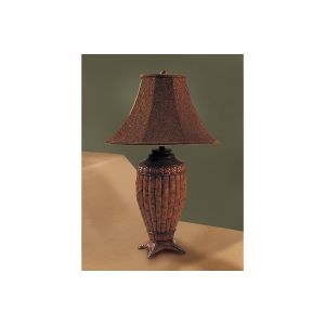 POUNDEX TABLE LAMP F5210