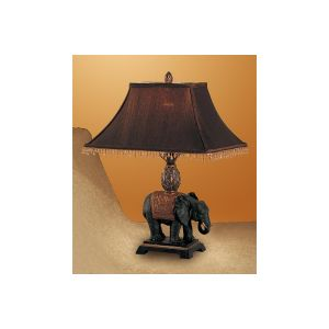 POUNDEX TABLE LAMP F5231