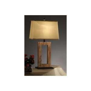 POUNDEX TABLE LAMP F5327