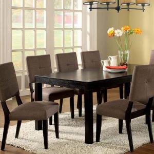 Bay Side I Espresso Table