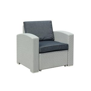 POUNDEX ARM CHAIR P50191