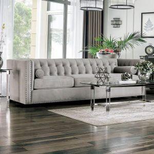 Elliot Light Gray Sofa