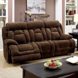 Grenville Brown Sofa