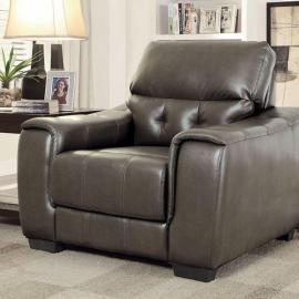 Randa Dark Gray Chair