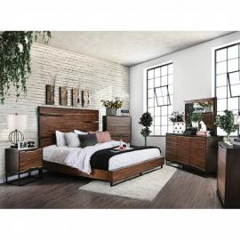 Fulton Bed