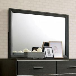Camryn Warm Gray Mirror