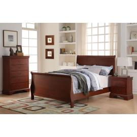 FULL SIZE BED F9231F
