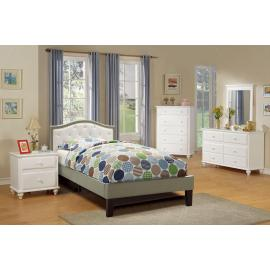 FULL SIZE BED F9363F