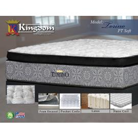 Torino PT Soft  Mattress Set